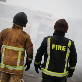 The Fire Fighters Charity – Changing The Lives Of Our Fire