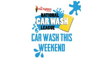 Car wash this weekend
