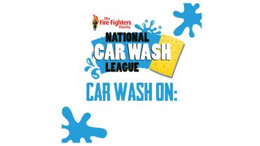 Car wash on: