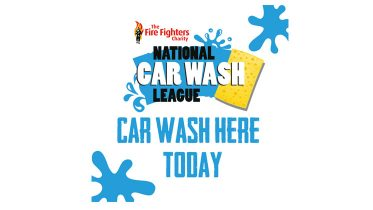 Car wash here today