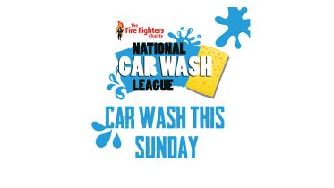 Car wash this Sunday
