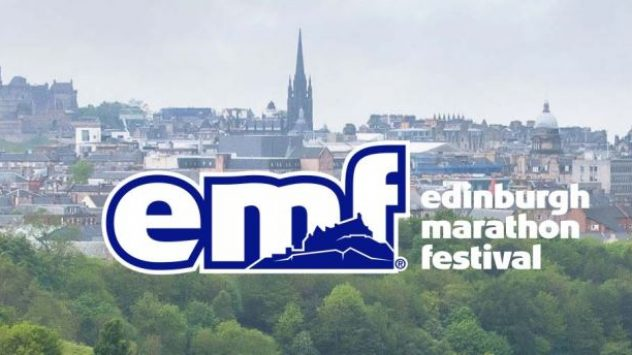Edinburgh Marathon Festival 10K Run 2017