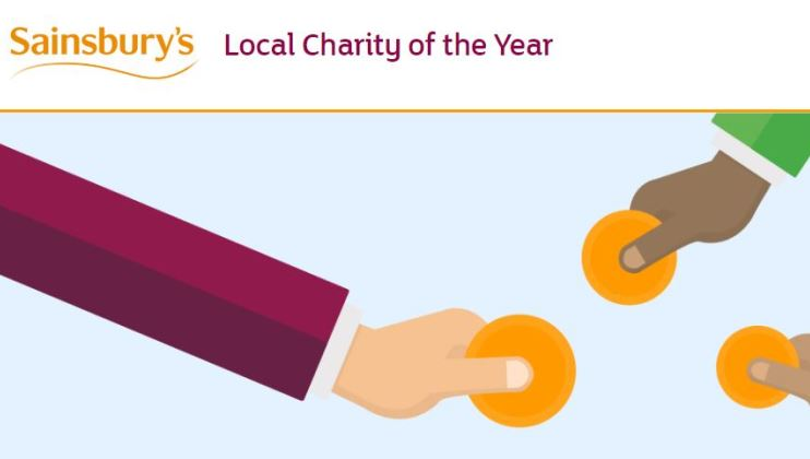 Vote to scoop Sainsbury's support