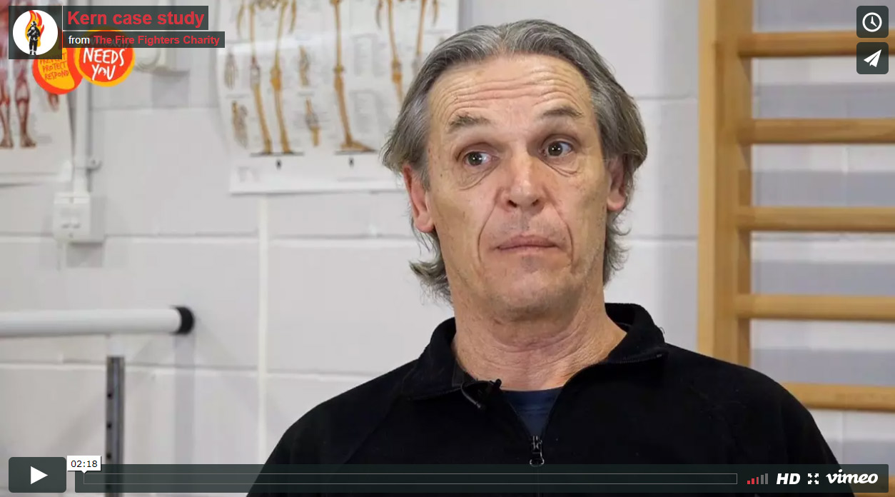 Video: Kern's Story