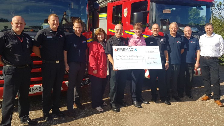 ALL FFC Firemac Fire Engine Cheque (4)