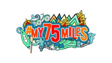Missed the marathon? #My75Miles instead