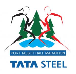 Port Talbot Half Marathon Logo