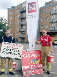 Slough Car Wash Sep17