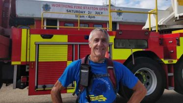 This is #My75Miles: Colin Thatcher