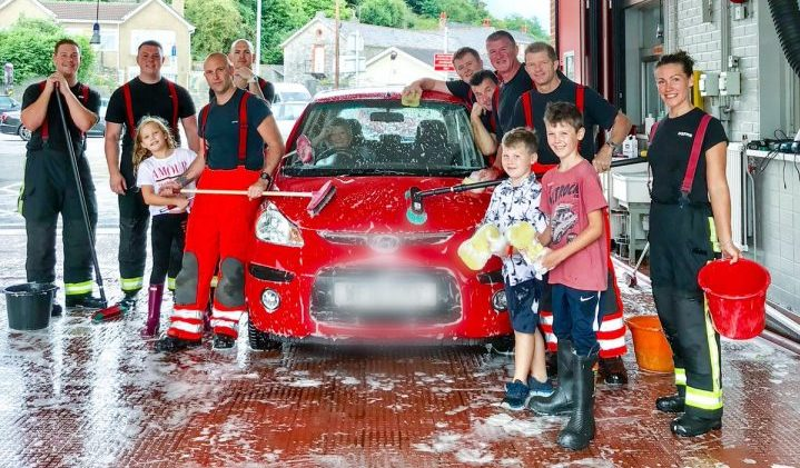 Newton Abbot Car Wash