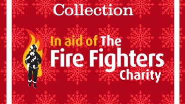 Christmas Charity collection tomorrow