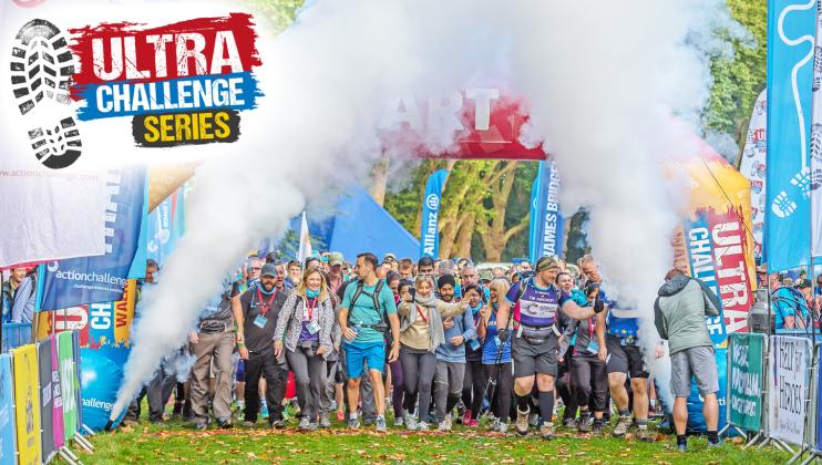 Ultra Challenge 2019