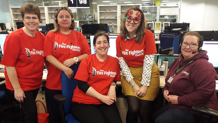 Telegraph phone-in day raises £84,000 for Charity Appeal