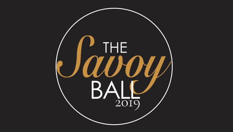 The Savoy Ball