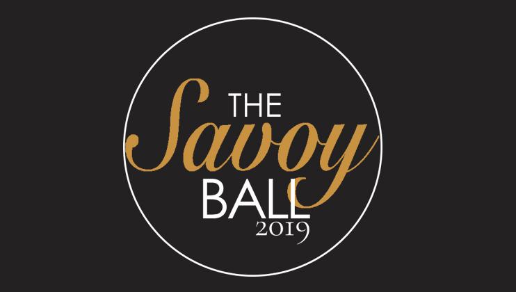 The Savoy Ball