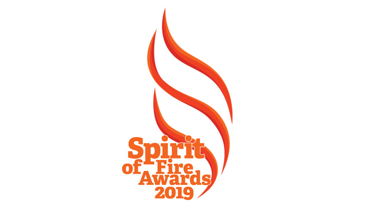 Spirit of Fire 2019: Nominations Open