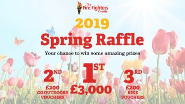 Our raffles and draws