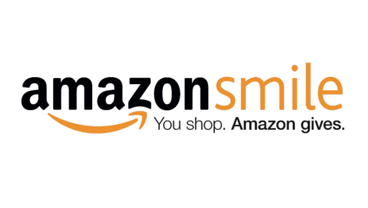 Amazon Smile WEB