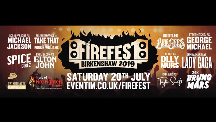 Firefest Birkenshaw 2019