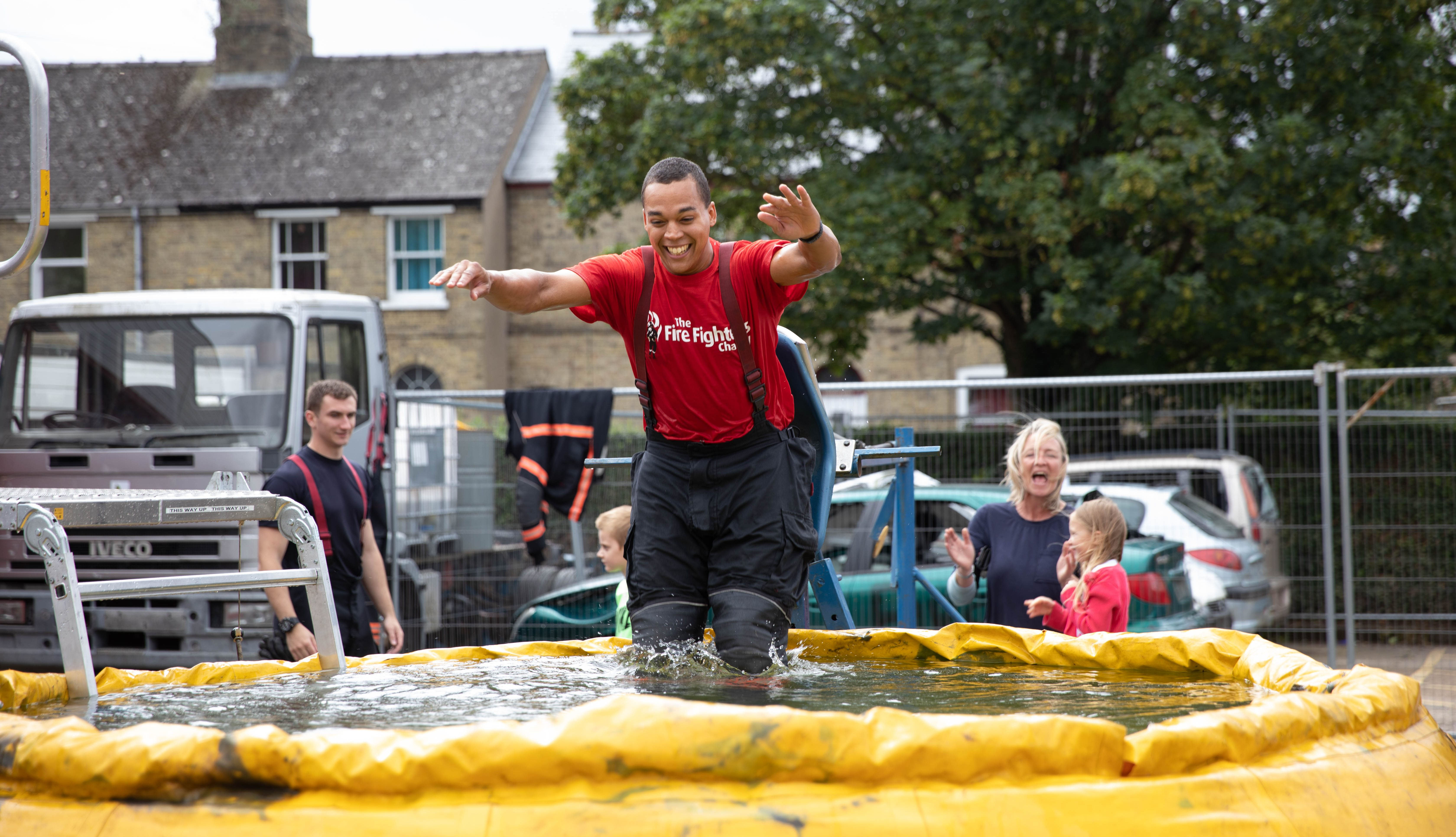 Huntingdon Fire Station Open Day 2019 (6)