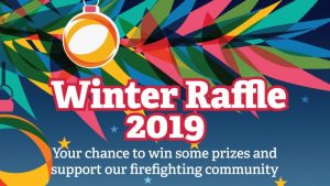 Winter Raffle 2019