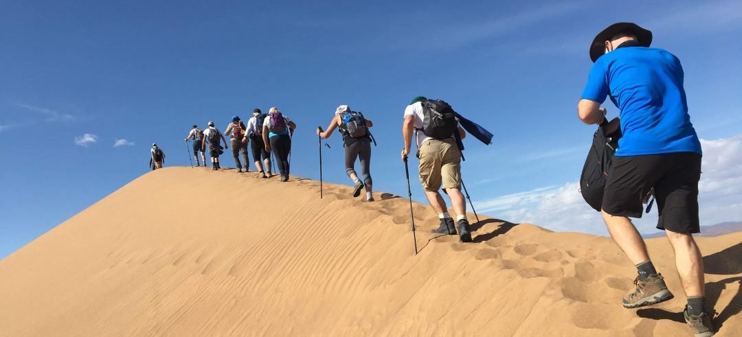 Sahara Desert Challenge 2022