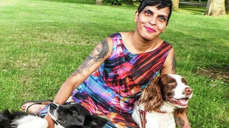 Shilla Patel