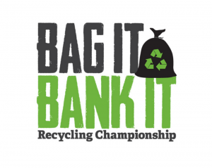 Bag It and Bank It Recycling Championship