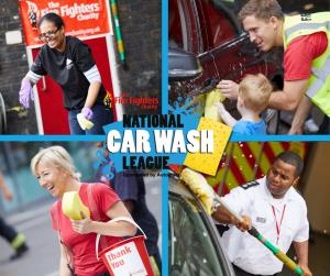 National Car Wash League