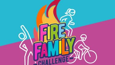 The Fire Family Challenge