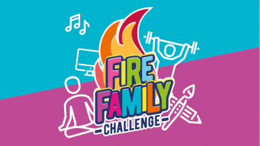 Fire Family Challenge