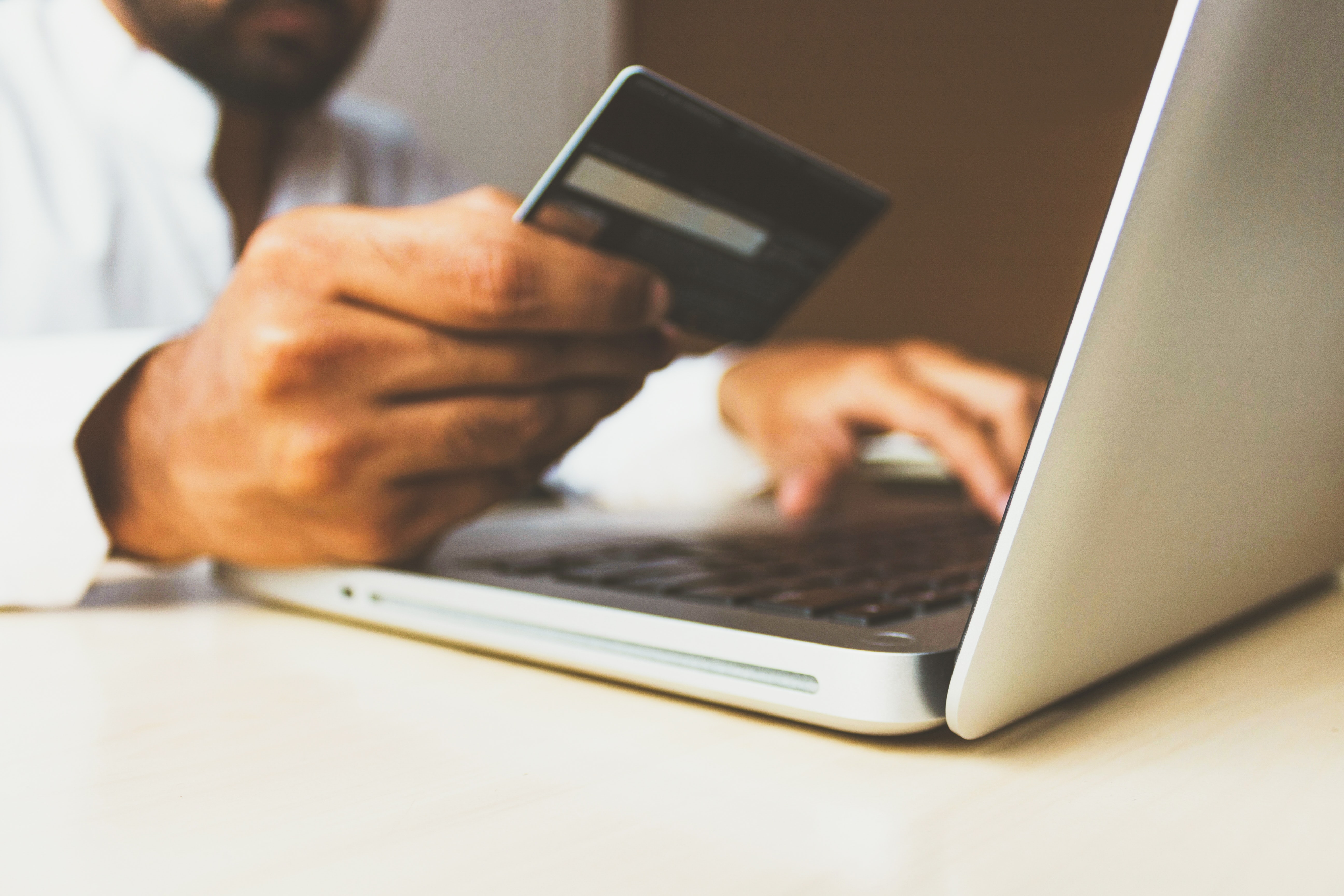 Resist the short-term thrill of online overspending
