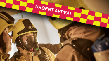 Urgent Appeal Video