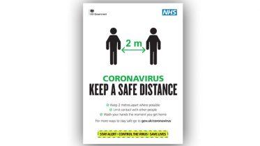 Public Health England COVID-19 Resources