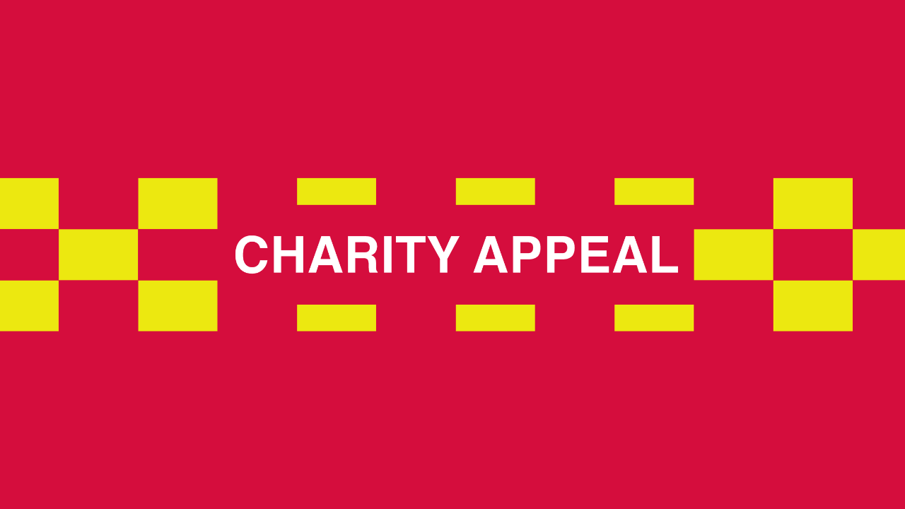 Charity Appeal