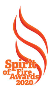 Spirit of Fire 2020
