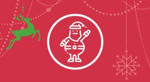Santa Dash 2020