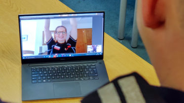 Attend Anywhere video consultations