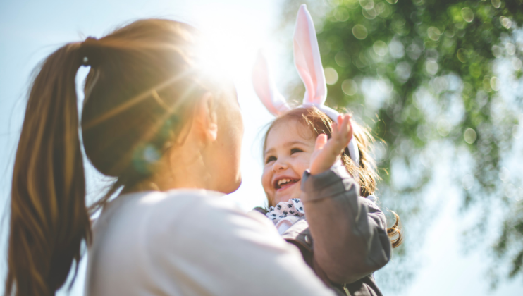 Easter activities for families