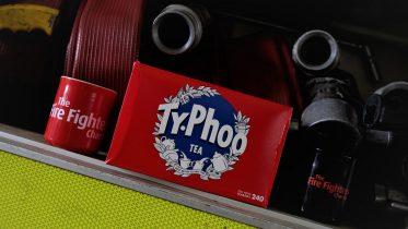Typhoo Tea Shop