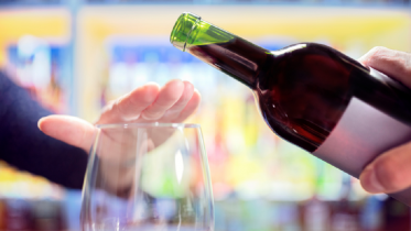 Ten tips for cutting down on your drinking