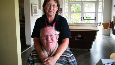 Support for our country's carers