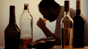 The mental impact of drinking too much