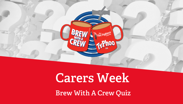 Raise a mug for all our amazing carers