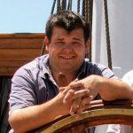 Chris Hirst, Lead Trustee, Business Development and Marketing