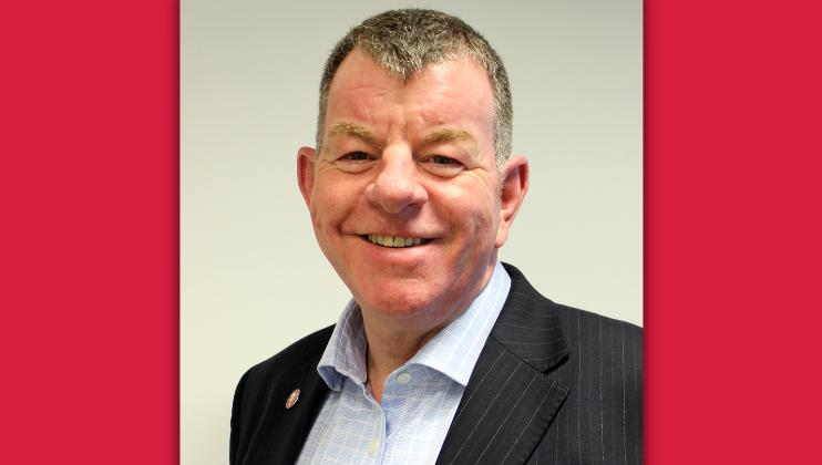 Remembering Paul M Fuller CBE