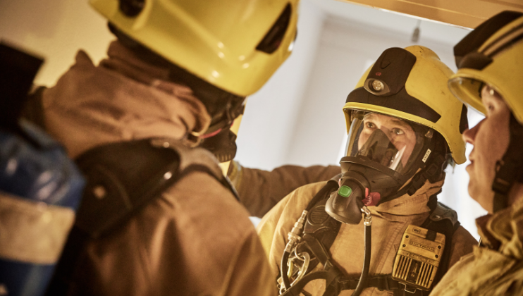 Fire service recognised in Queen's Birthday Honours 2021