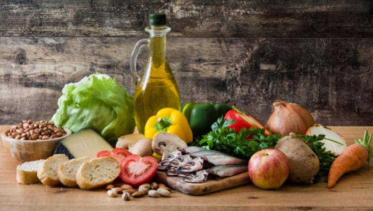 Mediterranean Diet: Top tips and health benefits