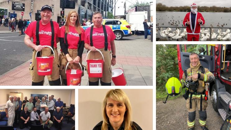 Volunteers' Week: Thank you to our incredible volunteers