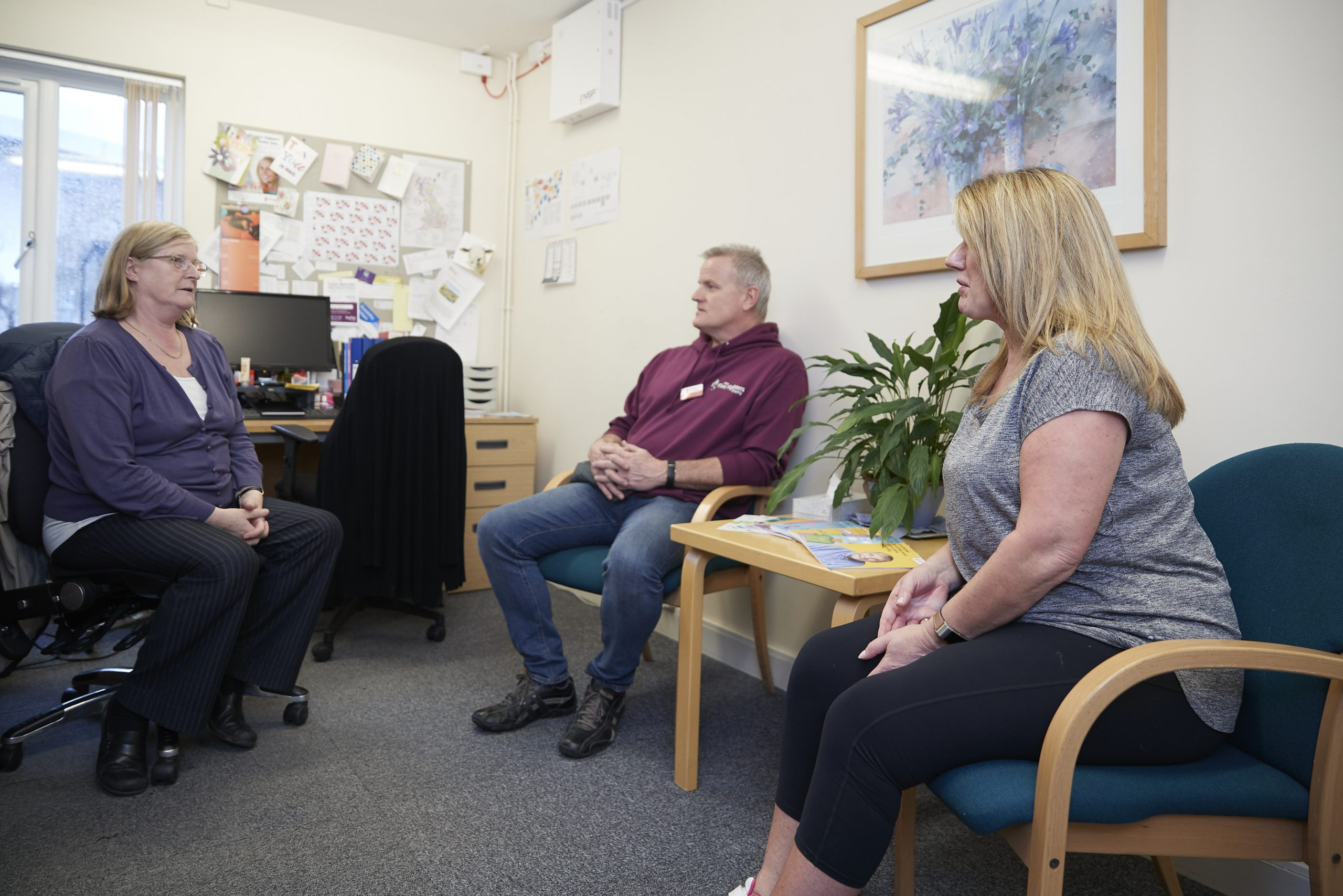 10 ways our Welfare Team could help you